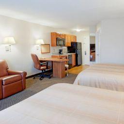 Suite Candlewood Suites SAN ANTONIO DOWNTOWN