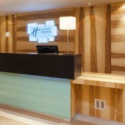 Hall Holiday Inn Express LONDON - WATFORD JUNCTION