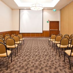 Conference room Holiday Inn URUAPAN