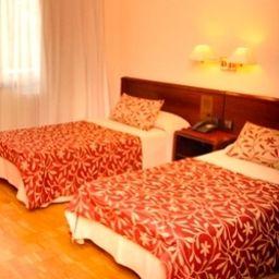 Chambre pour voyageurs d'affaires Lauria Hotel