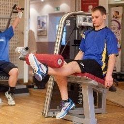 Fitness Alcedo Sporthotel