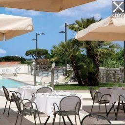 info Ardeatina Park Hotel