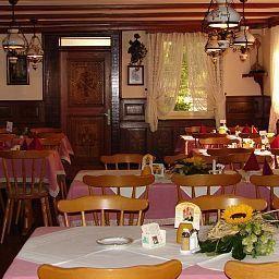 Restaurant Grüner Hof