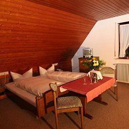 Chambre Grüner Hof
