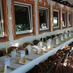 Restaurante Lo Smeraldo