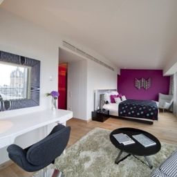 Suite G & V Royal Mile Hotel Edinburgh