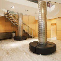 Hall de l'hôtel Crowne Plaza LONDON - KENSINGTON