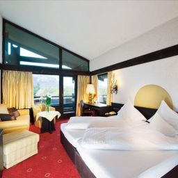 Room Kaysers Tirolresort