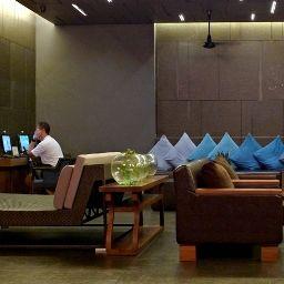 Hall Avista Resort & Spa Kata Beach