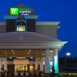 Widok zewnętrzny Holiday Inn Express & Suites ORLANDO - APOPKA