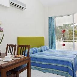 Zimmer Hoposa Villaconcha Hotel Apartments