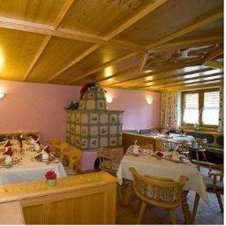 Restaurant Alphotel Ettal