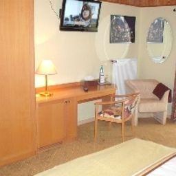 Habitación doble (confort) Schweizerhof Landgasthof