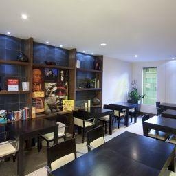 Sala de reuniones Staybridge Suites NEWCASTLE