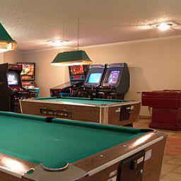 Hotel bar Marco Polo