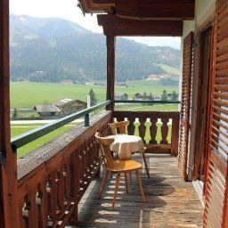View Englhof Pension Achenkirch (Tyrol)