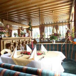 Restaurant/breakfast room Riederhof