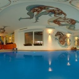 Pool Hotel-Gasthof Andreas Obertilliach (Tyrol)