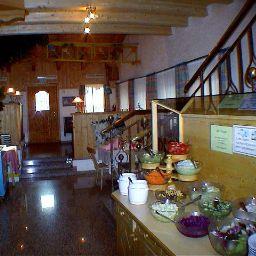 Information Hotel-Gasthof Andreas