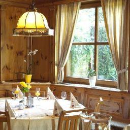 Restaurant/salle de petit-déjeuner Landgasthof Schwaiger