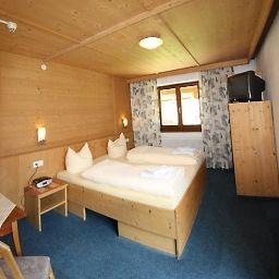 Chambre Ferienhof Kampfl im Zillertal Pension