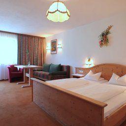 Camera doppia (Standard) Hotel Erika