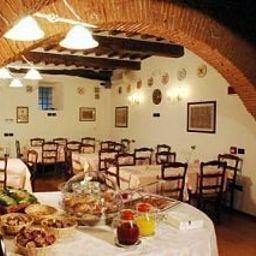 Restaurant/breakfast room Di Stefano