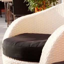 Info EB Hotel Garni - Cafe & Bistro