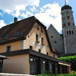 Exterior view Gasthof Löwen