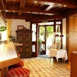 Hotel bar Gasthof Löwen