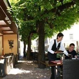 Garden Gasthof Löwen