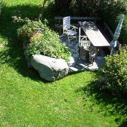 Ogród Bauernhof Pechhof