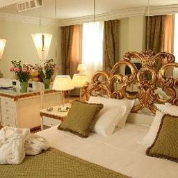 Suite Park Hotel Junior