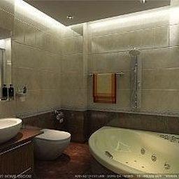 Bathroom Splendid Star Grand Hotel