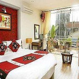 Junior suite Splendid Star Grand Hotel