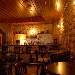 Hotel bar The Liwan Hotel