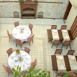 Restaurant The Liwan Hotel