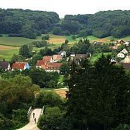 Vista exterior Stiegler Gasthof