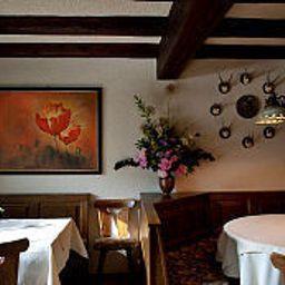 Restaurante Stiegler Gasthof