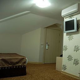 Suite Junior Basmacioglu Hotel Isparta