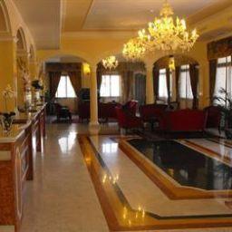 Hotel bar Grand Hotel President