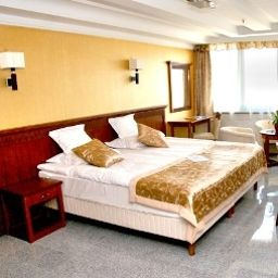 Chambre double (confort) Actor Budapest Budapest (Budapest Fovaros)