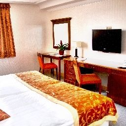 Chambre individuelle (standard) Actor Budapest Budapest (Budapest Fovaros)