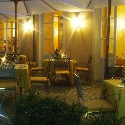 Ristorante Noblesse Lucca (Tuscany)