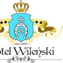Certyfikat/logo Wileński