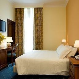 Room Rome Garden Hotel