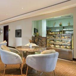 Restaurante Holiday Inn DAR ES SALAAM CITY CENTRE