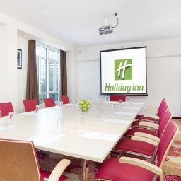 Conference room Holiday Inn DAR ES SALAAM CITY CENTRE
