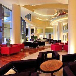Hotel bar Pestana Promenade Ocean Resort Hotel