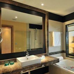 Bagno in camera Pestana Promenade Ocean Resort Hotel